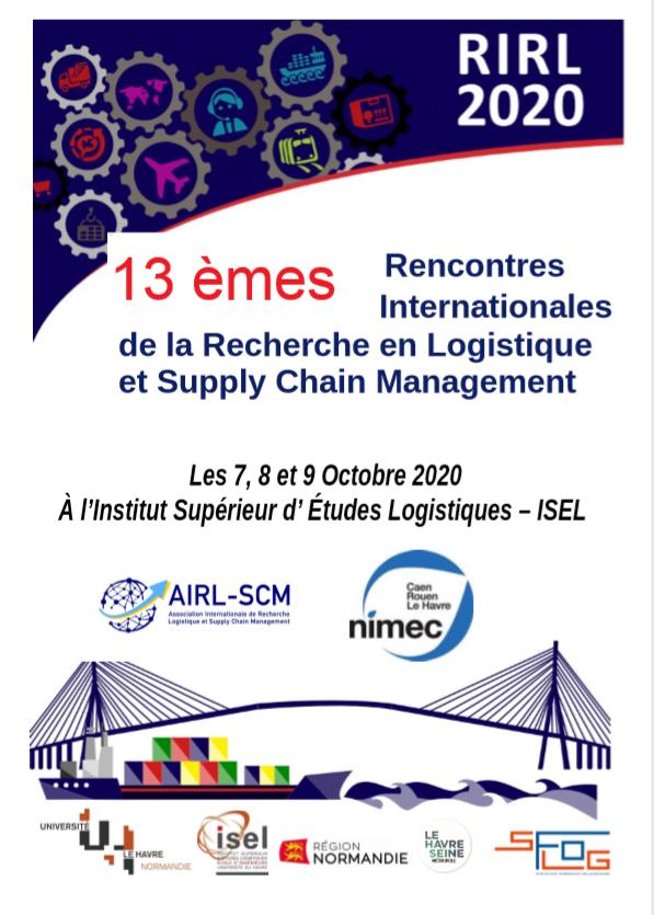 rencontres internationales de la recherche 2020